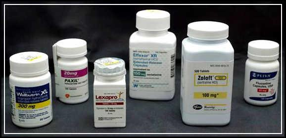 Dot Approved Anxiety Medications: Is it Safe to Drive when Taking Anxiety Medications?